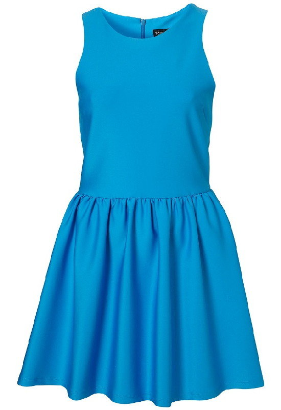 ruyada mavi elbise gormek 1