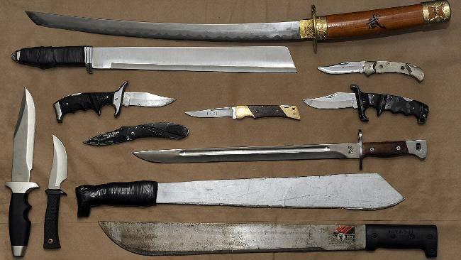 rüyada bıçak görmek 5