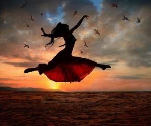 Rüyada uçmak nedir, bu rüyayı görenler dikkat!