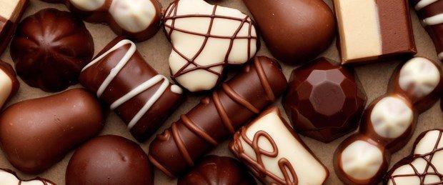 rüyada çikolata görmek 3