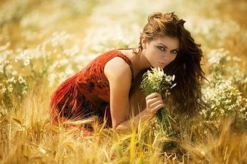 rüyada çiçek toplamak 3