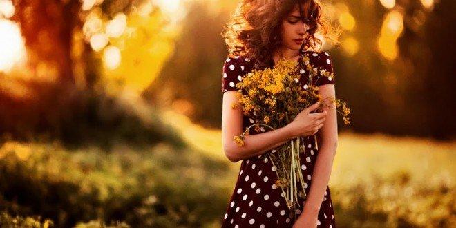 rüyada çiçek toplamak 4