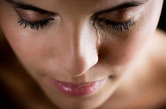 rüyada ağlamak 4