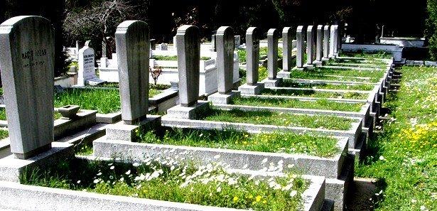 rüyada boş mezar görmek 5