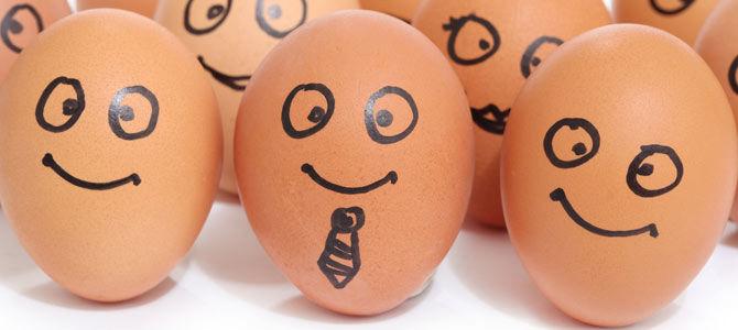 ruyada yumurta gormek 4