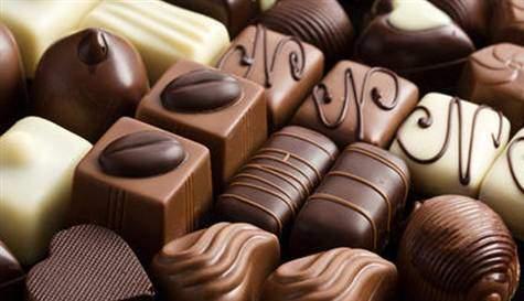 rüyada çikolata görmek 1