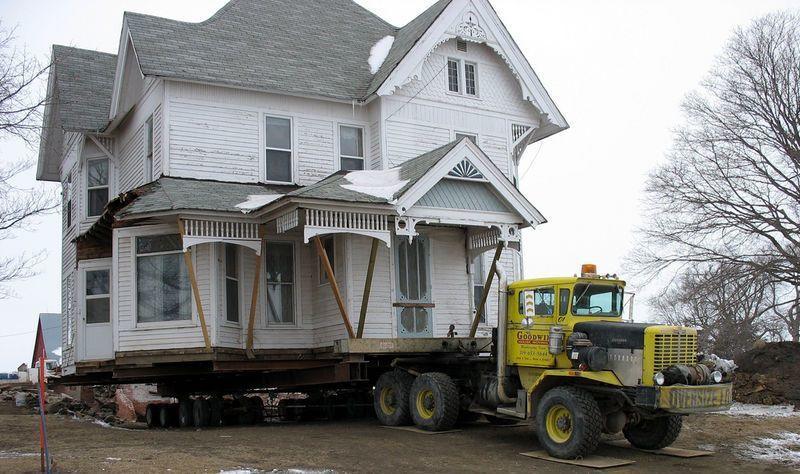 rüyada ev taşımak 3