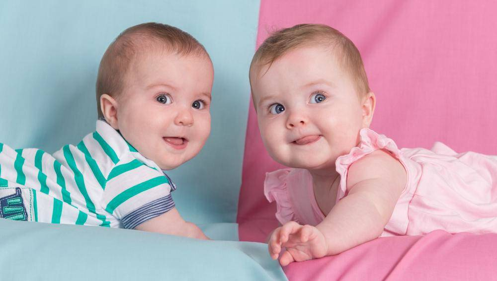 ruyada ikiz bebek gormek 2